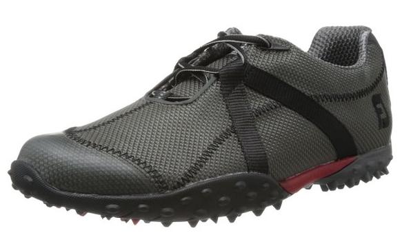 Men S Footjoy M Project Spikeless Golf Shoes Golf Gear Comps
