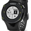 The Garmin Approach S4 GPS Golf Watch Review